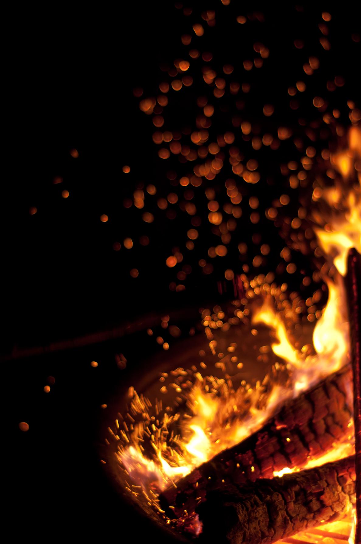 fire | Abigail Thompson Photography